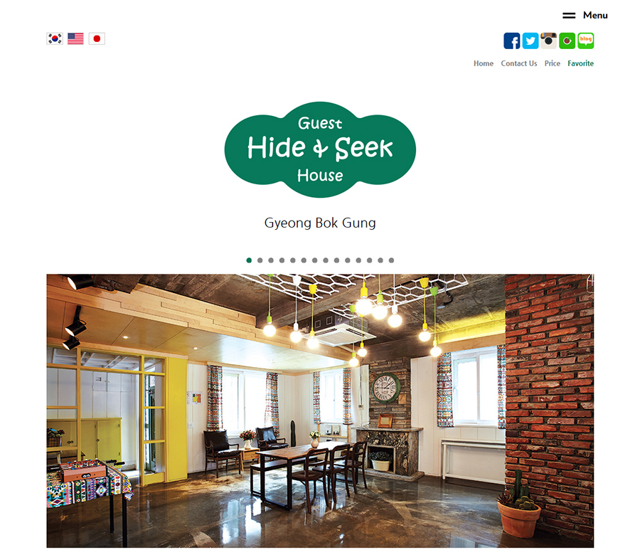 Hide & Seek Guest House
