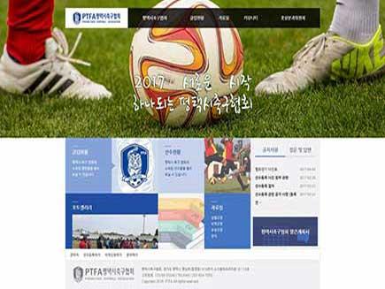 PTFA 평택시 축구협회 – 협회/스포츠